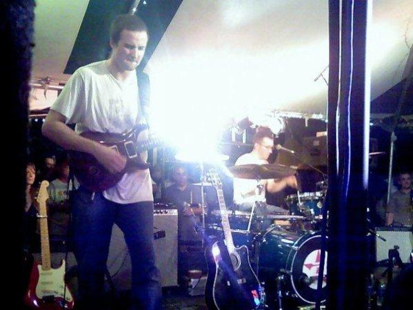Audiostars at The Horseshoe